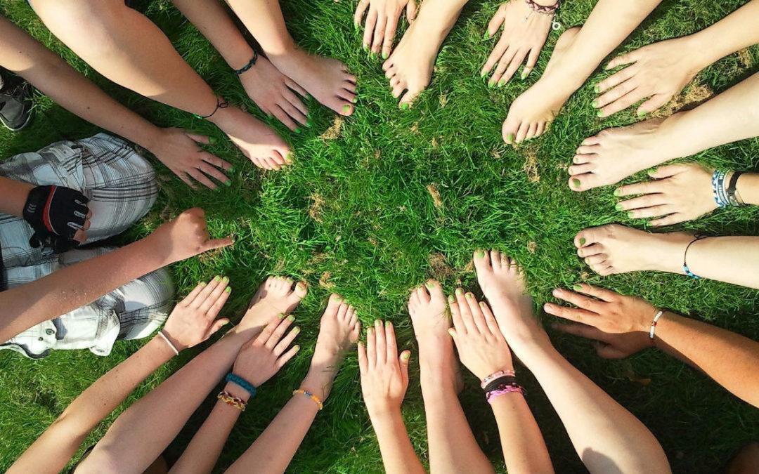 Treff junger Erwachsener – Grevenbroich