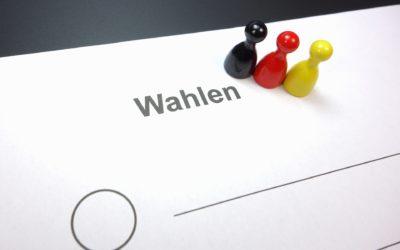 """Info-Veranstaltung """"Bundes-Tags-Wahl"""" in Leichter Sprache in Dormagen"""